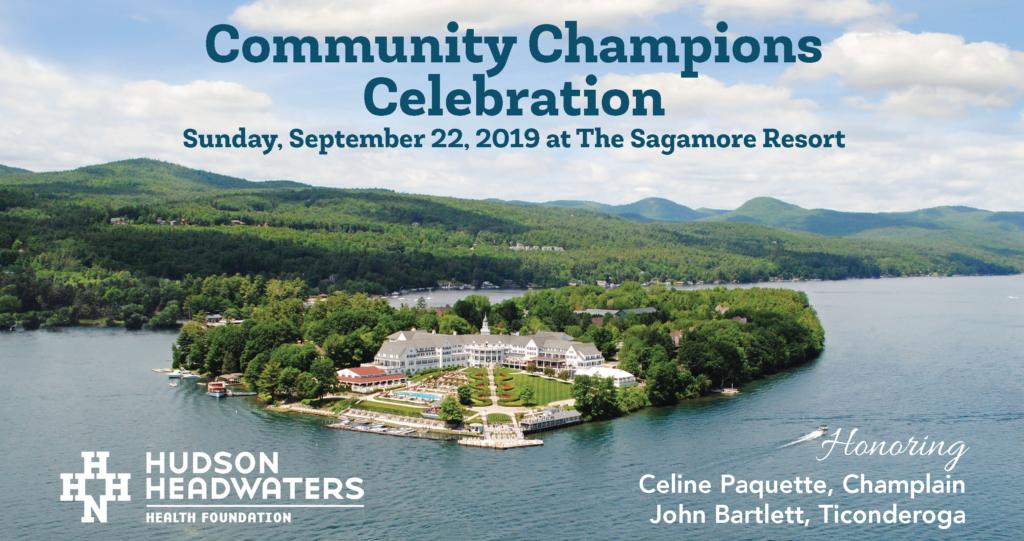 Community Champions Sagamore Image