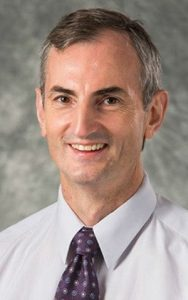 John Byrne, MD, offers vascular services in Warrensburg NY