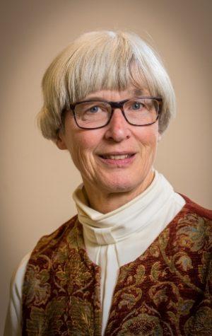 Elizabeth Crawford, PA-C