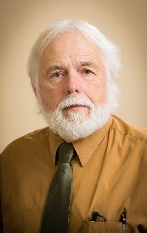 James Gabler, RPA-C