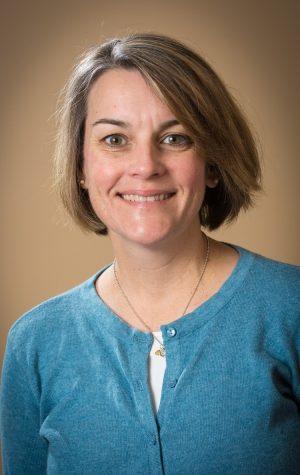 Suzanne Hackert, LCSW-R