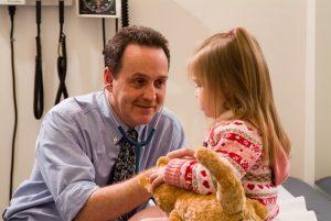 Pediatrics, caring for children throughout the Adirondacks