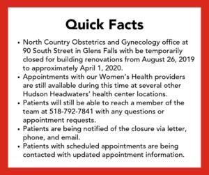 NCOG Closure Quick Facts