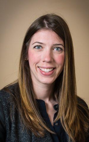 Crystal Nolan, FNP