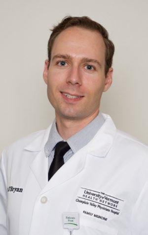 Tyler O'Bryan, MD