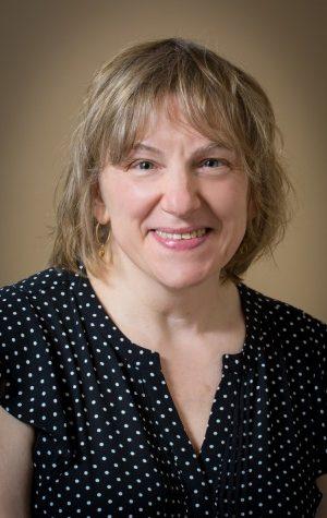Mary Stein, ANP
