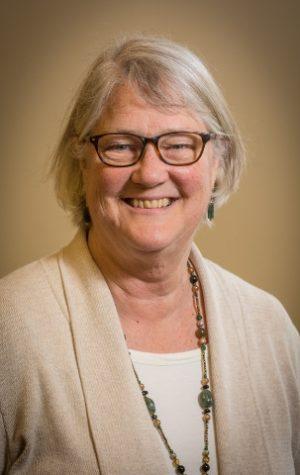 Gail Stern, NPP