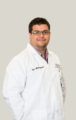 Connor Whitaker, MD
