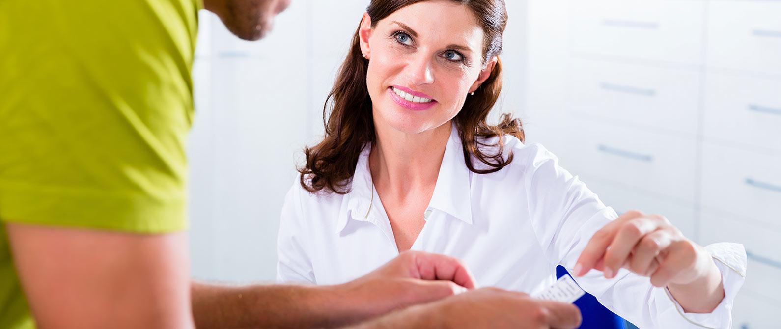 Patient Financial Resources