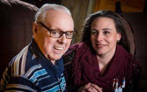 Homeward Bound home-based primary care program