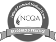 NCQA Recognized Practice - Patient Centered Medical Home