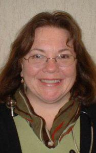 Amanda Abrams, PA-C, Ticonderoga