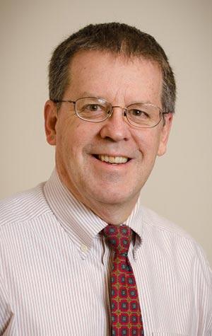 Paul Bachman, M.D.