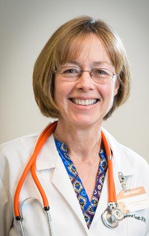 Suzanne Barth, PA-C