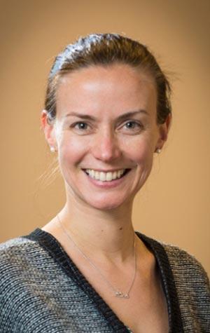 Suzanne Bergin, D.O.