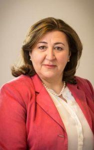 Frances Bollinger, MD, Nephrologist in Glens Falls NY