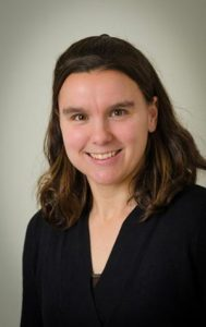 Jacquelyn Buckley, PA-C