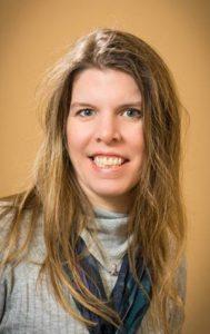 Katy Fuller, LCSW-R, Behavioral Health