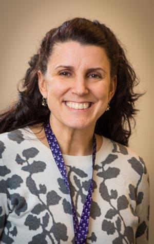 Michelle Gabay, MSN, NPP