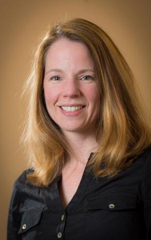 Danielle Goertzen, M.D.