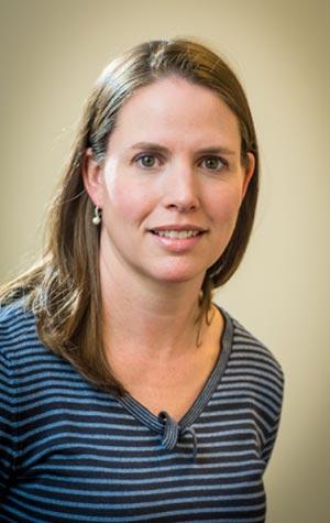 Christina Kay, FNP