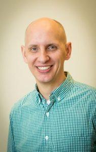 Thomas Lusignan, LCSW, Warrensburg Behavioral Health