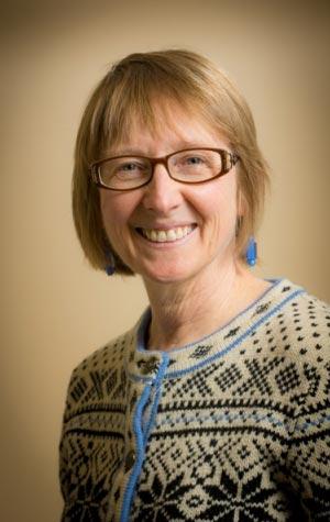 Karen McShane, M.D.