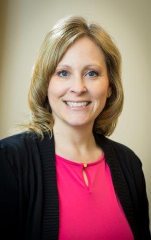 Kristine Miller, FNP