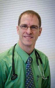 Scott Miller, PA-C, Urgent Care in Glens Falls