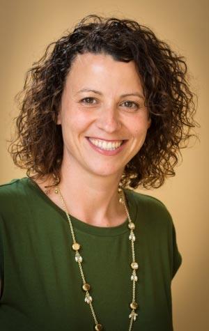 Gwen Morris-Dickinson, PA-C