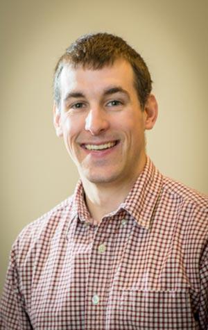 Andrew Paszko, PA-C