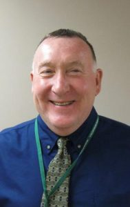 Maurice Racine, MD, North Country Family Health Center
