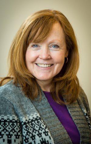 Donna Sauer-Jones, LCSW-R