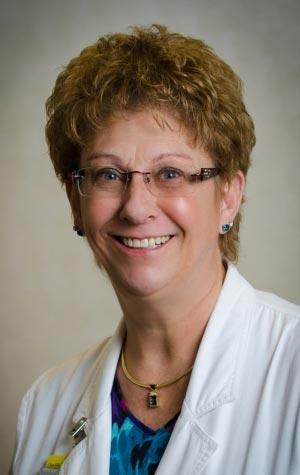 Eileen Spinelli, RN, ANP