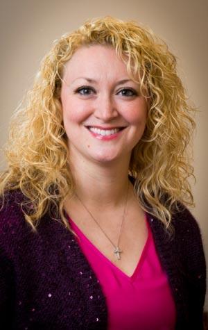 Corinne Robbins, CNM