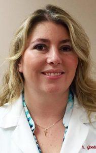 Julie Steele-Goodwin, PA-C