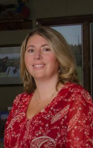 Julie Steele-Goodwin, PA-C at North Country Family Health