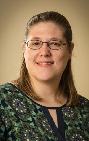 Jennifer Stratton, M.D.
