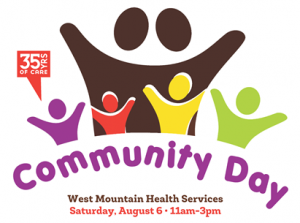 Community Day at West Mountain Health Services in Queensbury NY