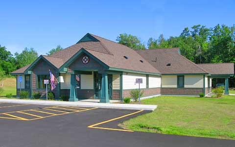 Moriah Health Center