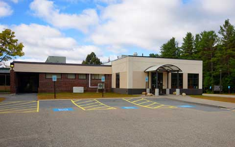 North Creek Health Center