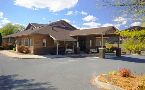 Ticonderoga Health Center
