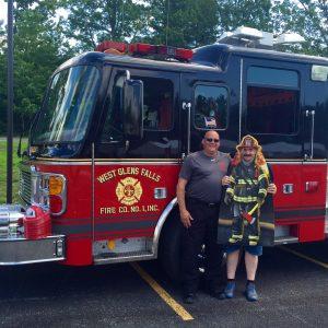 West Glens Falls Fire Department