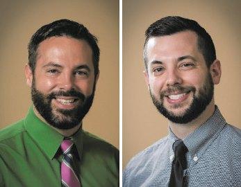 Drs. John and Mark Quaresima