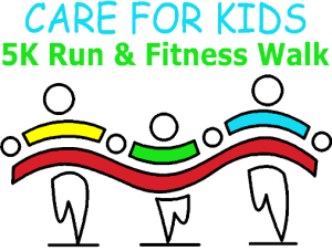 Care For Kids Run Logo