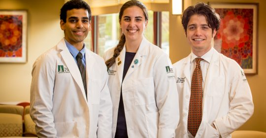 A Look Into The Longitudinal Integrated Clerkship At Hudson Headwaters