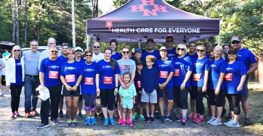 Thank You For Joining Us at The 13th Annual Care For Kids 5K