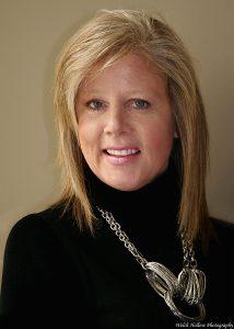 Human Resources VP, Susan Corney