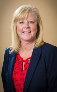 Susan Corney, VP of Human Resources at Hudson Headwaters