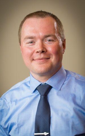 Pawel Klimkiewicz, FNP